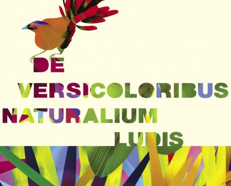 De Versicoloribus Naturalium Ludis