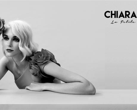 Chiara Boni ss16 Fashion Show