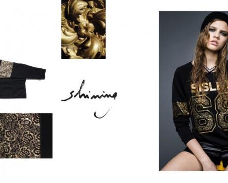 Sisley Sweatshirts Collection