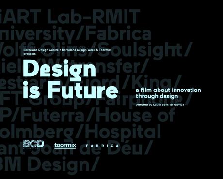 'Design is Future' Documentary