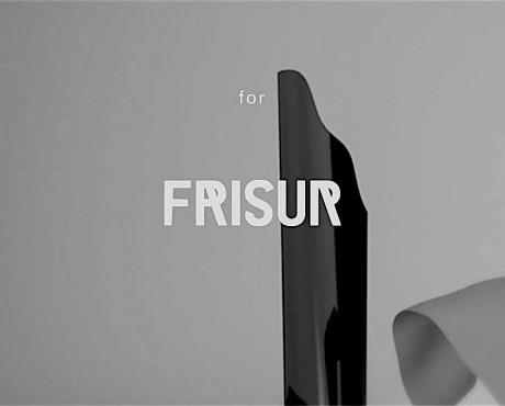 Frisur Clothing SS16