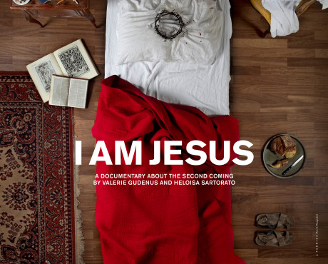 I am Jesus – A documentary about the Second Coming