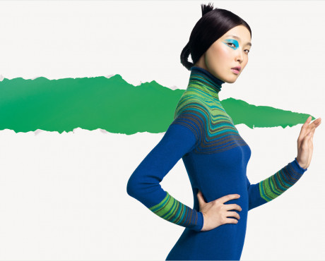United Color of Benetton F/W Campaing