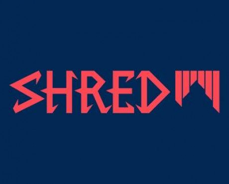 SHRED – The Spirit of a Champion