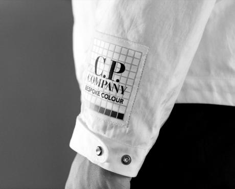 C.P Company – Bespoke Colours